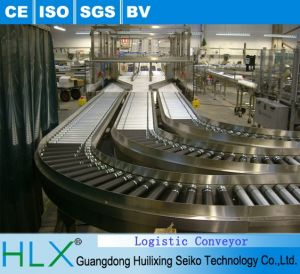 Logistic Conveyor in Hlx pictures & photos