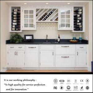 Hot Sale Home Furniture Kitchen Cabinet (ZH-4817) pictures & photos