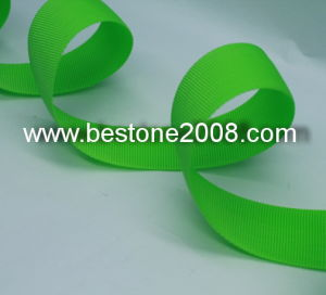 Factory High Quality PP Webbing for Garment Accessories pictures & photos