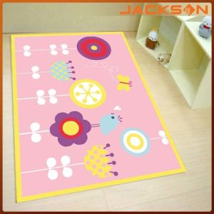Anti Slip Washable Carpet Area Rugs