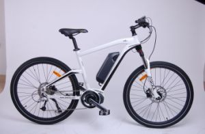 2015 European Hot Sale Electric Moutain Bike pictures & photos