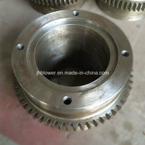 Drum Gear Coupling of Blower