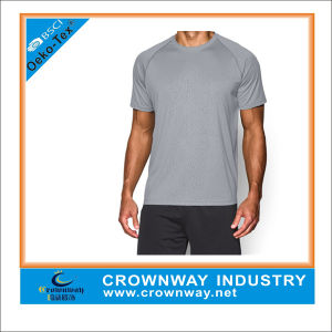 Sports Clothing Athletic Wear Tops for Men pictures & photos