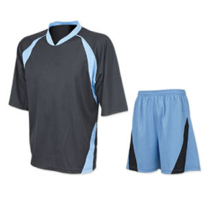 Wholesale Plain Sublimation Reversible Football Jersey Soccer