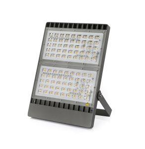 300W 27000lm Die-Casting Aluminum Small Beam Angle LED Flood Light