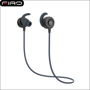 CSR8635 chipset bluetooth headphone in-ear earphone