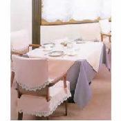 Table Linens pictures & photos