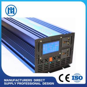 220V 50Hz 110V 60Hz Converter 3000W Pure Sine Wave Inverters