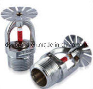 Cheap Fire Sprinkler, Pendent Fire Sprinkler pictures & photos