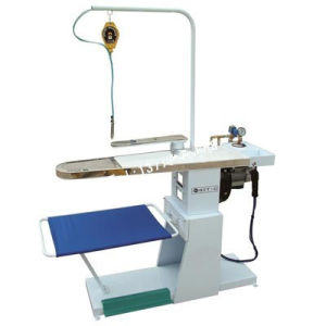 Commercial Laundry Press Machine for Shirts or Jeans pictures & photos