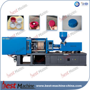 Cap Injection Moulding Machine pictures & photos