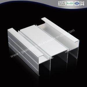 Wooden Aluminum