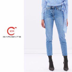 6e31e079a1 China Women Jeans New Design Pants