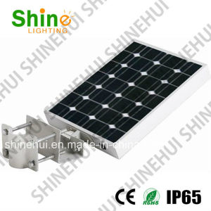 2-5m High Solar LED Garden Light Pole/ Excellent Outdoor Light pictures & photos