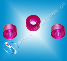 Ruby Spray Nozzle (Ruby Industrial Jewel) Red Coil Winding Ruby Nozzle for Medical Transducer pictures & photos