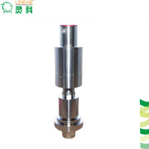 35kHz Ultrasonic Welding Converter Transducer Replacement Telsonic Machine