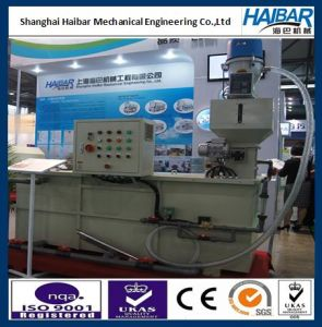Powder Dosing Mixer Equipment for Wastewater Treatment