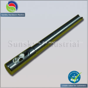Stainless Steel Shaft Axle for Geared Motor (ST13131) pictures & photos
