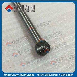 SD Shape Tungsten Carbide Rotary Burrs