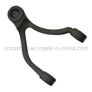 Alloy Steel Auto Parts (YF-AP-009) pictures & photos