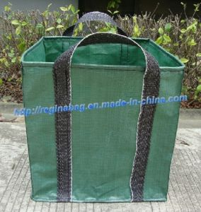 120L, 272L PP Garden Waste Bag, PP Woven Bag, Ton Bag, Transport Bag/Sack
