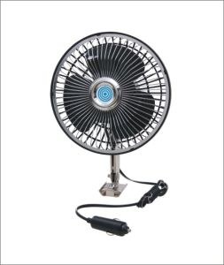 Win117 12V DC Car Fan pictures & photos