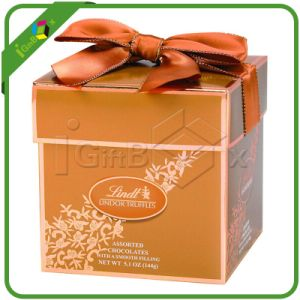 China Luxury Small Paper Gift Packing Boxes For Sale China Gift