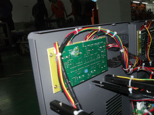 Mosfet TIG AC/DC Machine TIG315PAC/DC pictures & photos