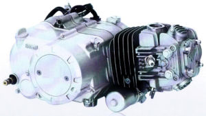 Motorcycle Engine X150