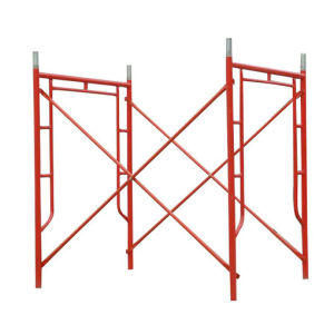 High Quality H Frame Scaffold pictures & photos