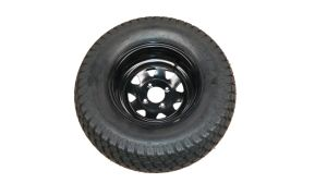 ATV Lawn Garden Tubeless Tire Wheel 18X10.5-10, 20X8.00-8, 20X8.00-10, 20X10.00-10, 22X9.50-12, 22X11.00-10, 23X10.50-12, 24X12.00-12