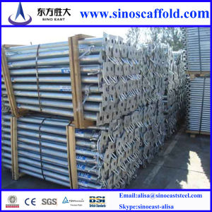 Steel Prop/Adjustable Scaffolding Props/Building Steel Props SD2240/281 pictures & photos