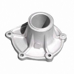 Customized Aluminium Alloy Precision Die Casting pictures & photos