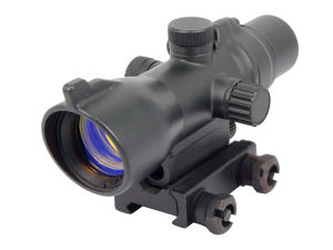 Tactical Optics Red/Green DOT Sight Scope