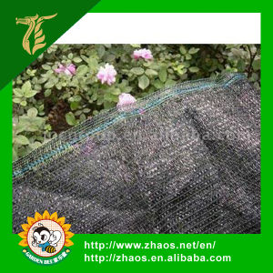Agricultural Poly Weed Blanket Black Plastic Ground Cover pictures & photos