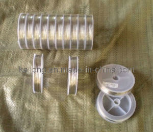 AISI316, Stainless Steel Wire Rope (1X19-0.5mm) pictures & photos