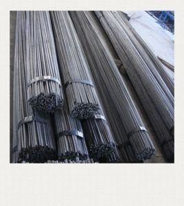 HRB400/500 Ms Carbon Deformed Steel Bar for Construction pictures & photos