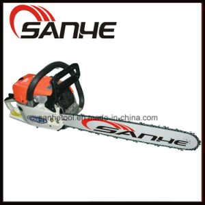 52cc Gas Chainsaw for Cutting with CE, GS