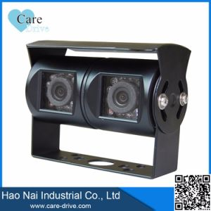 IP68 Waterproof Rear View Auto Vehicle Reversing Car Camera with 1080P Resolution