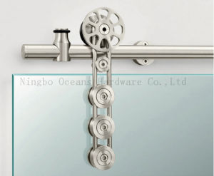 Sliding Glass Door Hardware (DM-SDG 7007)