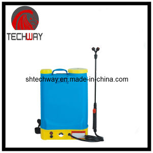 16L Electric Backpack Sprayer (TWSPE16A) pictures & photos
