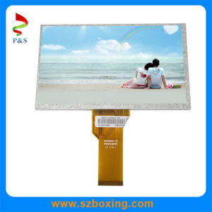 7.0 Inch TFT LCD Panel Apply to Car Navigation pictures & photos
