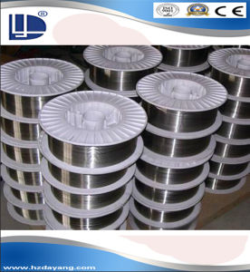 Good Quality MIG Ss Welding Wire Aws Er321 pictures & photos