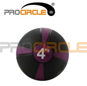 Crossfit Two Colors Medicine Ball, Weight Ball (PC-MB1078-1085) pictures & photos