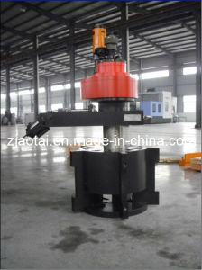 Protable Pipe Bevelling Machine (ISY-351-2) Heavy Duty pictures & photos