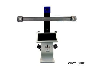 Zhzy-300f 3D Wheel Alignment pictures & photos