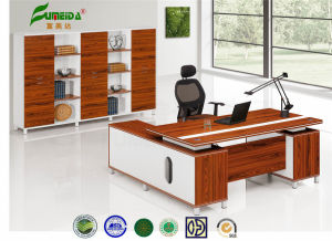 MFC Executive High End Modern Office Desk pictures & photos