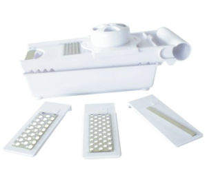 7 in 1 Kitchen Grater (LE52402) pictures & photos