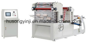 Paper Cup Die Cutting Machine, Punching Machine (650/850) pictures & photos