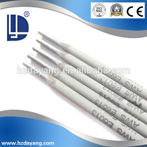 Non - Alloy Steel Electrode Aws E6011 Carbon Steel pictures & photos